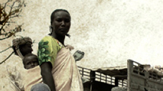 Refuge, a film about Darfur