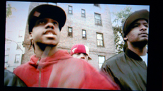 Tragedy, the story of Queensbridge